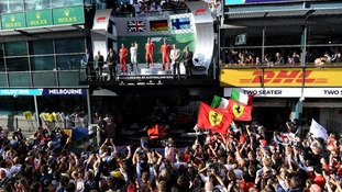 The Formula One season got underway in Melbourne two weeks ago.