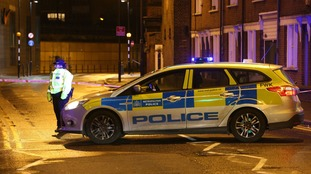 There has been a rising wave of violent crime in London with the number of suspected murders in March higher than that of New York.