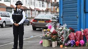 Man, 30, arrested over teenager murder in Tottenham