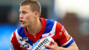 Jacob Miller extends stay at Wakefield