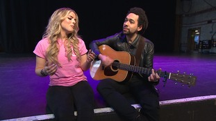 The Shires are heading to Ipswich and Cambridge next month.