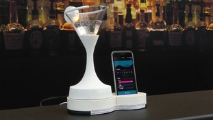 Students create virtual cocktail device that mimics tastes and flavours