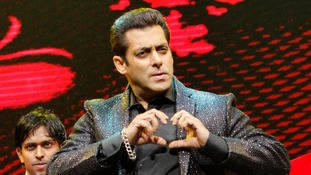 Salman Khan bailed after jailing over deer shooting