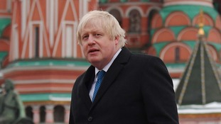 Foreign Office criticises Russian request to meet Boris Johnson as 'diversionary tactic'
