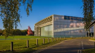 Sainsbury Centre
