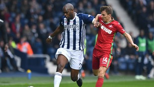 Darren Moore stops the rot at West Brom but relegation still looks likely