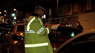 Imam shot in Bury Park