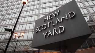 Scotland Yard officers suspended over racism allegations