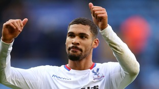 Bournemouth draw feels like defeat says Crystal Palace's on loan midfielder Ruben Loftus-Cheek
