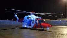 Maryport Coastguard