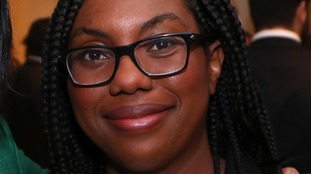 Tory vice-chair Kemi Badenoch admits 'hacking' into Harriet Harman's website