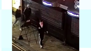 Police issue CCTV appeal in Northampton stabbing