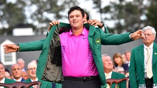 More Masters misery for Rory McIlroy as Patrick Reed wins first major title