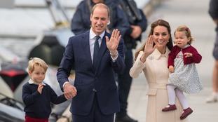 Lindo Wing at St Mary's Hospital gears up to welcome newest member of Royal Family