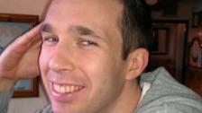 PC Gareth Francis