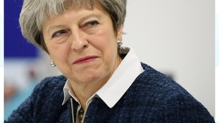 Theresa May to unveil spending boost