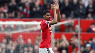 Football transfer rumours: Marcus Rashford could leave Man Utd in search of more playing time