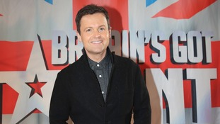 Declan Donnelly to host Britain's Got Talent solo as Ant McPartlin temporarily 'steps down from his TV commitments'