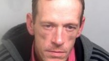 Solomon Loveridge, 42, of Yeldham Road, Ridgewell, pleaded guilty to one count of burglary