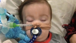 Alfie Evans: parents prepare for new High Court fight over toddler's life support