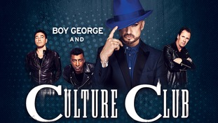 Boy George and Culture Club to perform at Hull Venue