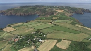 Major changes to Sark's strict land ownership rules