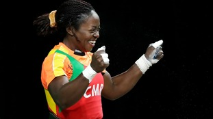 Eight Cameroon athletes reported missing at Commonwealth Games