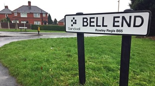 'Bell End' saved after residents petition to keep street's historic name