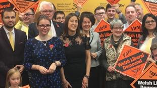 Jane Dodds Election