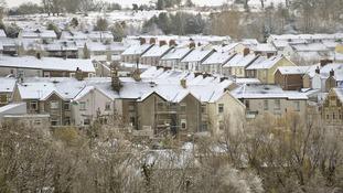 Welsh housing market on the up despite recent dip