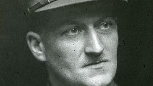 Lieutenant Colonel Wilfrith Elstob VC