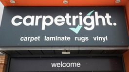 Carpetright cuts around 300 jobs as another 81 stores to close