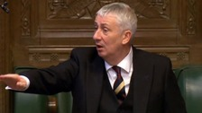 The inquest into the death of Commons Deputy Speaker Lindsay Hoyle's daughter will be heard today