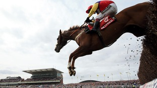 Watch the Grand National Festival on ITV