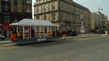 horsetram