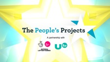 The People's Projects is underway