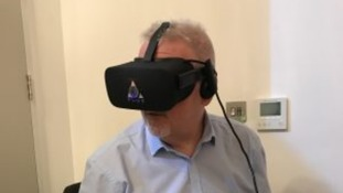 Virtual Reality headset to help islanders understand autism