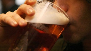 The research supports the recently lowered guidelines for alcohol consumption in the UK.