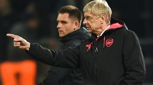 Arsene Wenger: Arsenal could not repeat first-leg performance