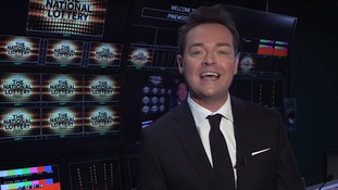 The first National Lottery results show will be presented by ITV's Stephen Mulhern.