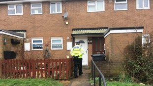 Man arrested in murder probe after body found at house in Brighouse
