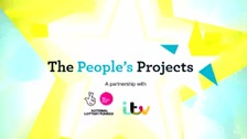 The People's Projects has launched in Meridian WEST