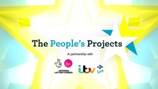 The People's Projects has launched!