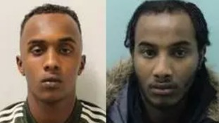 Gang who trafficked teenager and forced her to conceal drugs jailed
