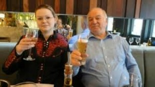 Former Russia spy Sergei Skripal and daughter Yulia were spied on for years.