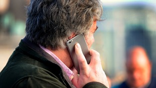 One in five mobile phone calls in Norfolk fail
