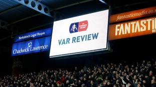 VAR won't be used in the Premier League next season as calls for further testing and use in cup competitions increases