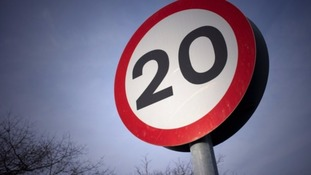 Police to crackdown on speeding offences in Jersey