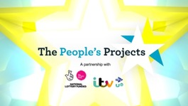 The People's Projects 2018