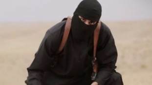 IS executioner 'Jihadi John' was killed in Syria in 2015.